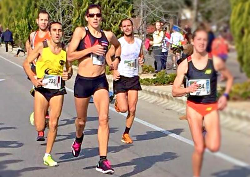 Media Maratón de Getafe