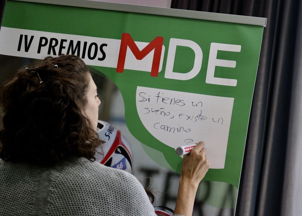 Premio MDE 2018